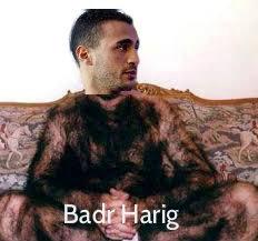 Badr Harig