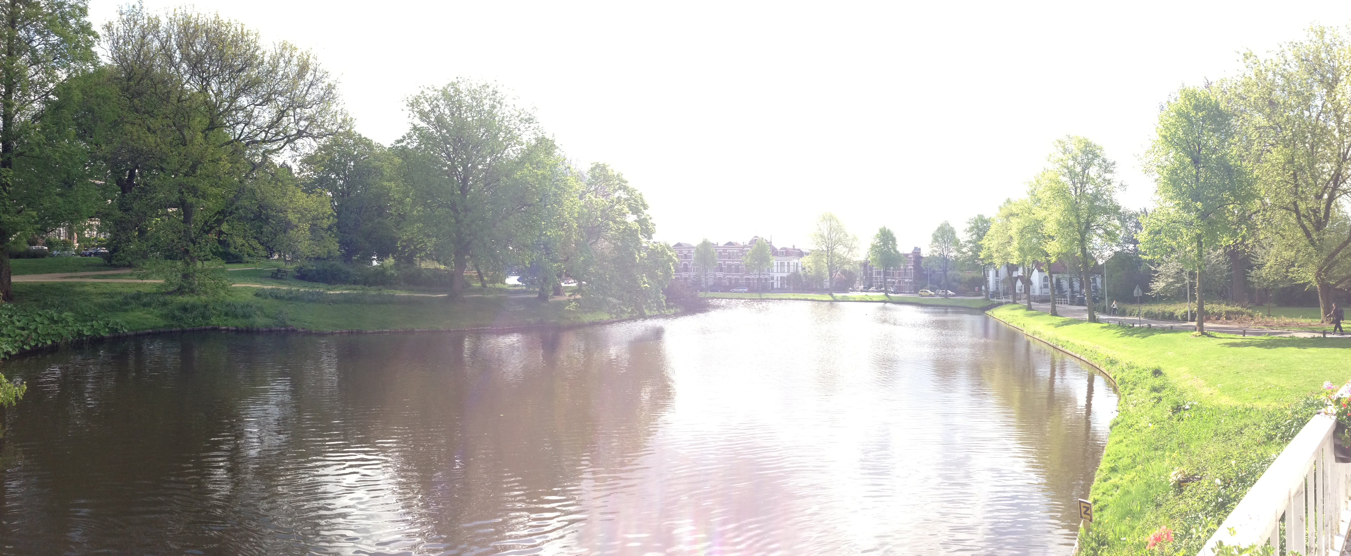 Zoeterwoudse Singel, Leiden