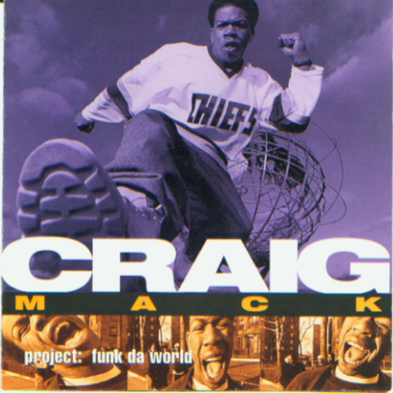 Craig Mack: Rest in Power