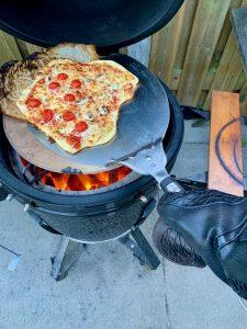 Pizza op Bastard